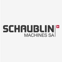 SCHAUBLIN - מחרטות