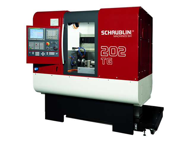Schaublin TG202