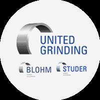 Studer & Blohm משחזות שטחים וגלילים